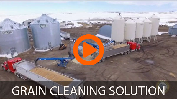 Grain Cleaning Solutions