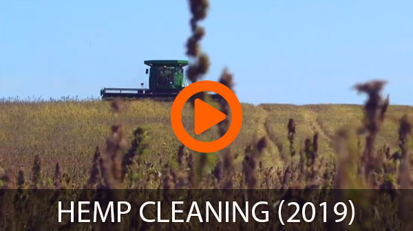 hemp cleaning 2019