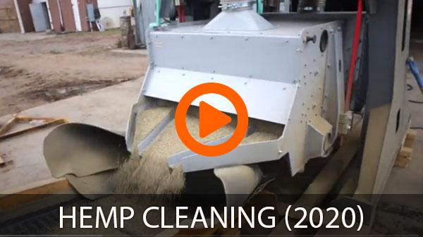 hemp cleaning 2020