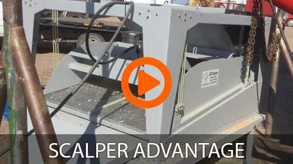 scalper advantage