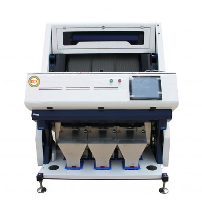 RC 3 Color Sorter